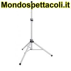 K&M anodized aluminum Speaker stand 21450-000-30