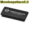 K&M black Magnet 11560-000-55