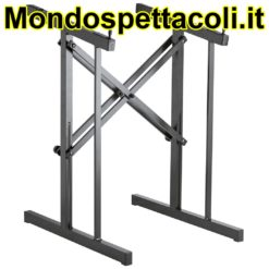 K&M black Mixer stand 42040-000-55
