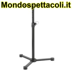 K&M black Monitor stand 26720-000-55