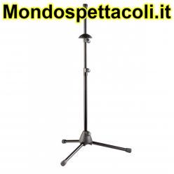 K&M black Trombone stand 14985-000-55