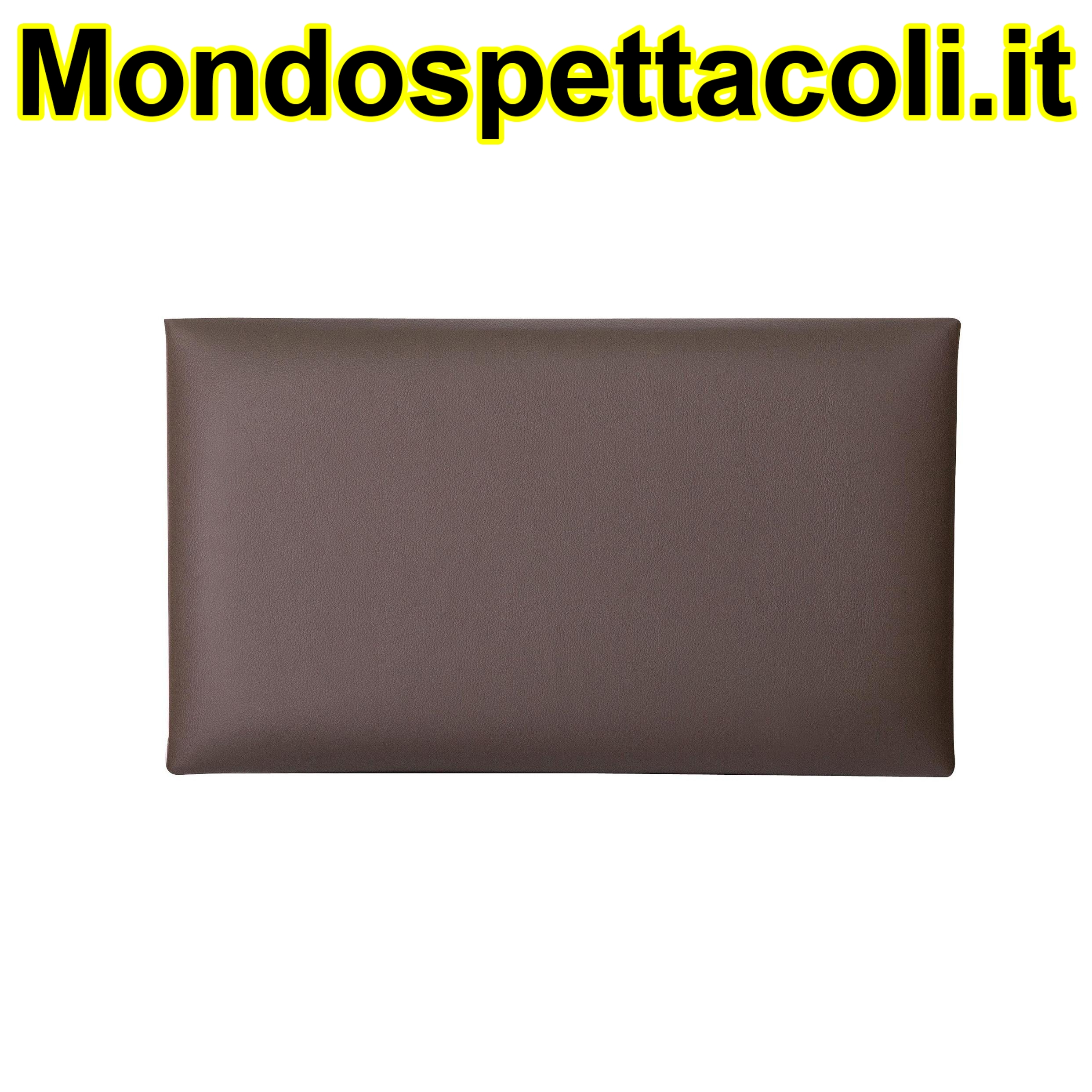 K&M brown Seat cushion - leather 13841-401-00