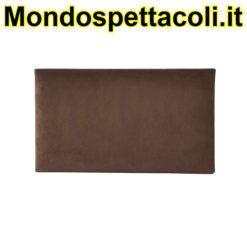 K&M brown Seat cushion - velvet 13801-101-00