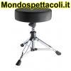 K&M chrome Drummerís throne Piccolino 14010-000-02