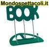 K&M green Uni-Boy Book stand 12440-012-60