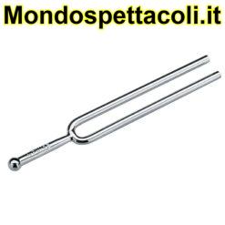 K&M nickel Tuning fork 16800-000-01