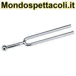 K&M nickel Tuning fork 16810-000-01
