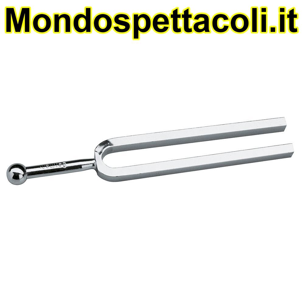 K&M nickel Tuning fork 16820-000-01