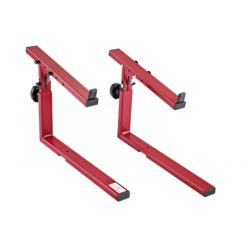 K&M ruby red Stacker 18813-016-91