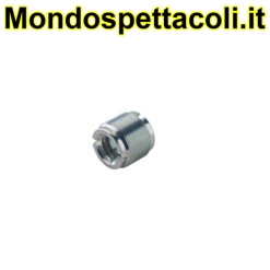 K&M zinc-plated Thread adapter 21500-000-29