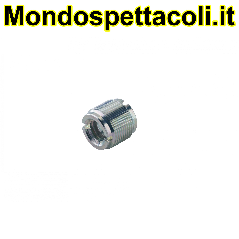 K&M zinc-plated Thread adapter 21500-000-29
