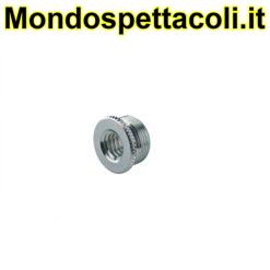 K&M zinc-plated Thread adapter 21700-000-29
