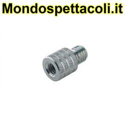 K&M zinc-plated Thread adapter 21900-000-29