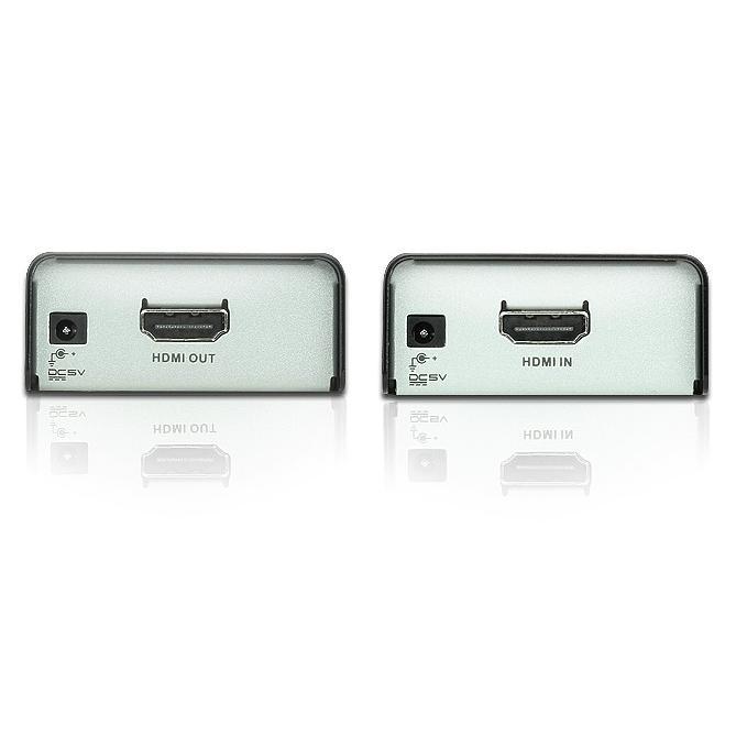 Kit Estensore HDMI fino a 60m su Cavo Cat.5E, VE800A