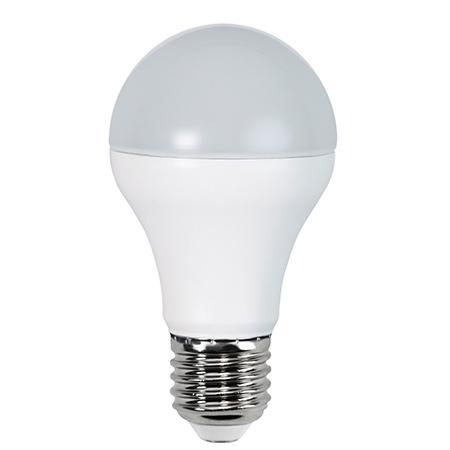 Lampada LED Globo E27 Bianco Caldo 5W Classe A++