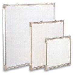 Lavagna Magnetica Laccata Bianca 90 x 180 cm