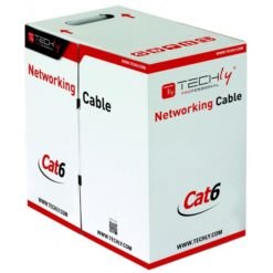 Matassa S/FTP Cavo Cat.6 305m CCA Flessibile PIMF LSOH