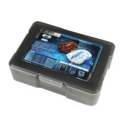 Mouse Gaming USB 2500dpi 6 Tasti Bianco Cobra EMS624WHCA-IU