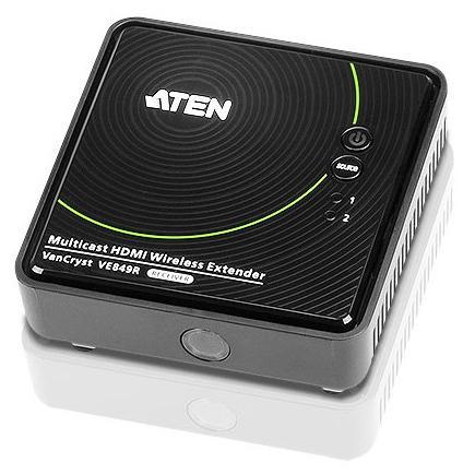 Ricevitore wireless HDMI Multicast 30m VE849R