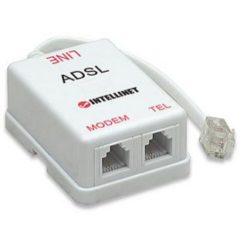 Sdoppiatore per linee ADSL