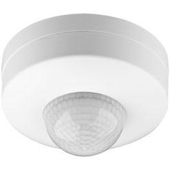 Sensore di Movimento ad Infrarossi con Sensore PIR LED Uso Interno