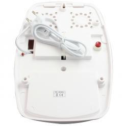 Sirena da Esterno Lampeggiante per Antifurto Wireless 868MHz HDL002