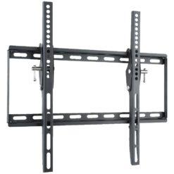 Supporto a Muro Inclinabile per TV LED LCD 23-55'' Nero