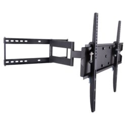 Supporto a Muro per TV LED LCD 23-55'' Full Motion