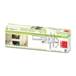 Supporto a Muro per TV LED LCD 23-55'' Full Motion Bianco
