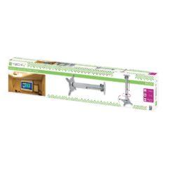 Supporto a soffitto profess. per proiettori estensione 110 - 197 cm