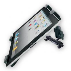 Supporto universale da poggiatesta auto per Tablet 7-10.1''