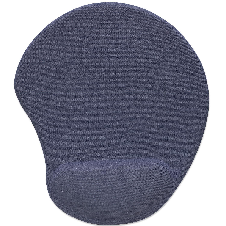 Tappetino in Gel Ergonomico Blu