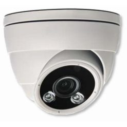 Telecamera Dome IP PoE IR HD 2MP da Soffitto/Parete IP66 AVM420U