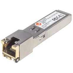 Transceiver Gigabit Ethernet SFP Mini-GBIC