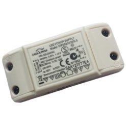 Trasformatore per Illuminazione LED da 8W 220/240V