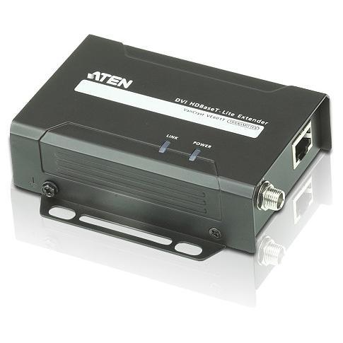 Trasmettitore DVI HDBaseT-Lite Classe B fino a 70m, VE601T