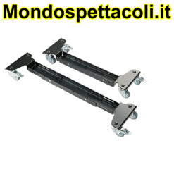 Trolley for Keyboard Stands 18806-000-55