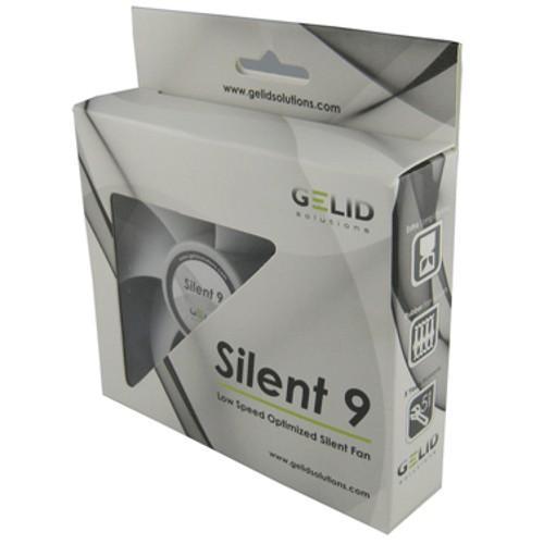 Ventola Silent 92x92x25 12 Volt