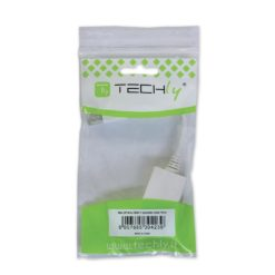 Adattatore Mini-DVI M a HDMI F