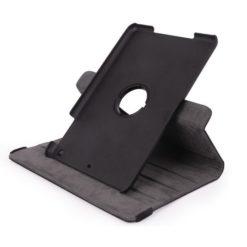 Custodia Stand Girevole iPad Mini Nera