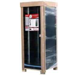Armadio Server Rack 19'' 800x1000 42 Unita' Open Frame Grigio