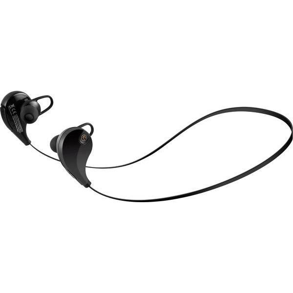 Auricolari Bluetooth Audio Stereo con Microfono e Vivavoce, BT-X23