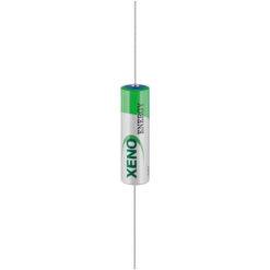 Batteria AA (ER14505) Assiale - 3,6 V 2400mA litio cloruro di tionile