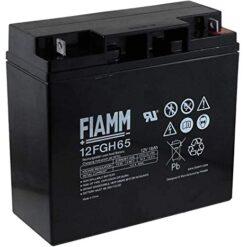 Batteria Piombo-Acido 12V 18,0Ah (Attacco a vite)