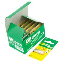 Blister 1 Batteria Micro Stilo 23A 12V