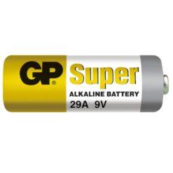 Blister 1 Batteria a bottone A76 LR44
