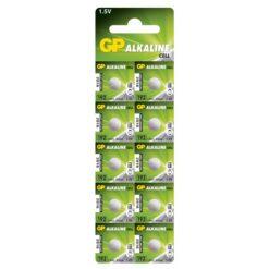 Blister 5 Batterie Alcaline Specialistiche LR41