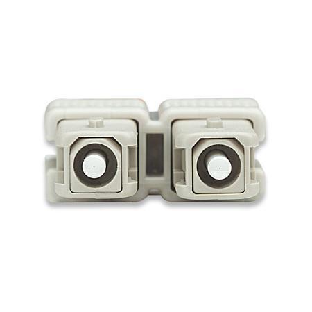 Cavo Fibra Ottica SC/LC 50/125 Multimodale 3m Diametro 1.2mm OM4