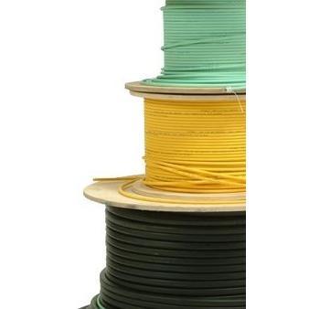 Cavo Loose Antiroditore da Esterno 4 fibre 50/125 OM4 Nero