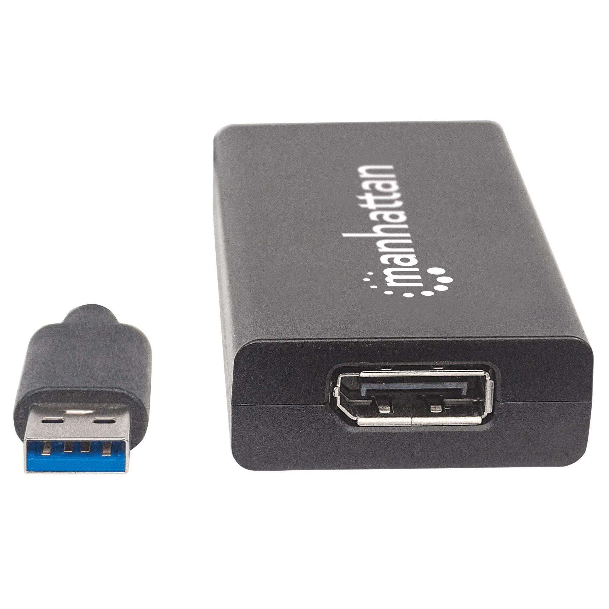Convertitore da USB 3.0 a DP (Display port)